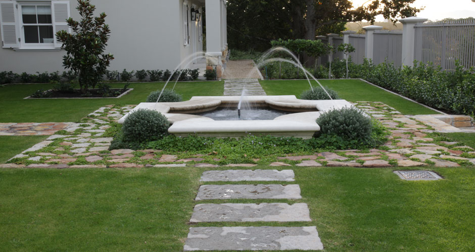 Ross McGill Landscapes & Irrigation